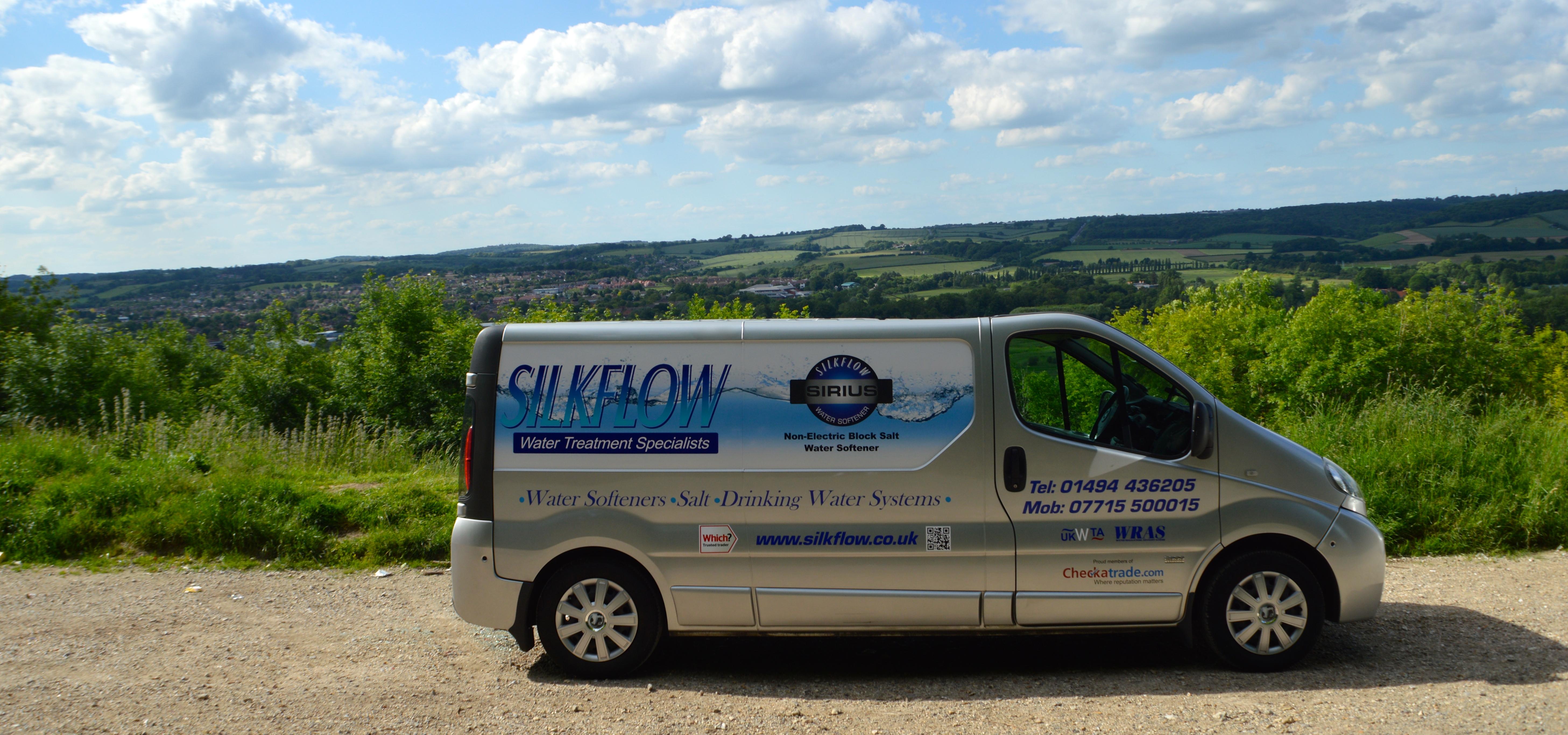 Water Softener Installation | SilkFlow