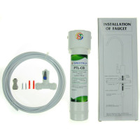 Drinking Water Faucet and Filter Kit | Silk Flow